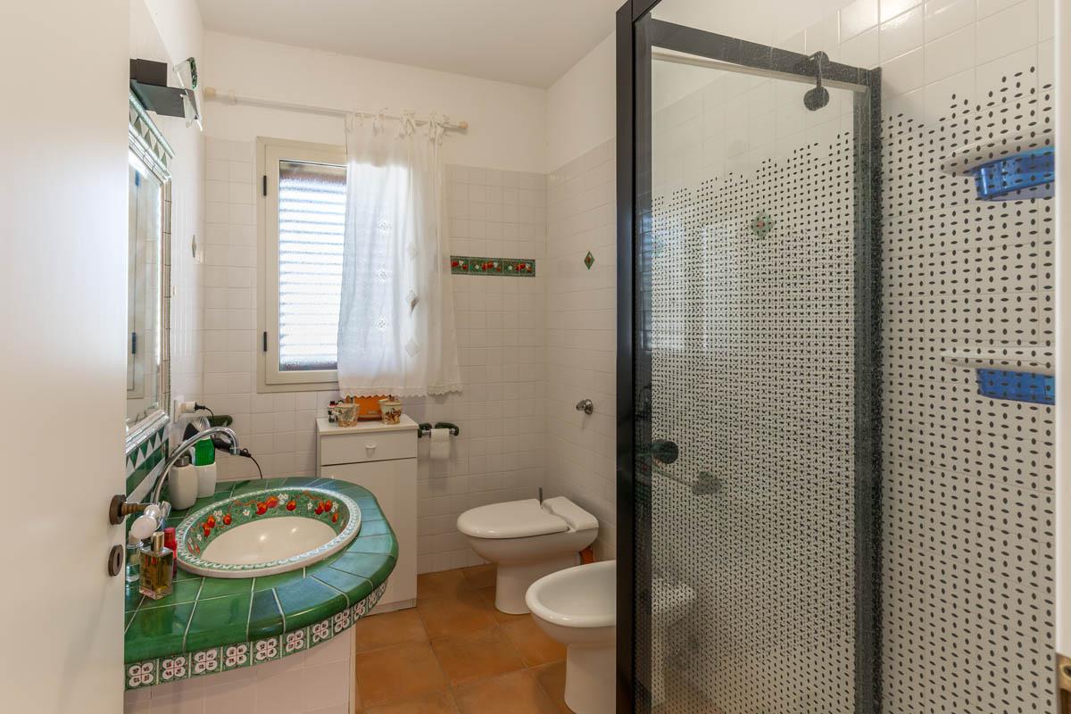 Appartamento punta secca bagno