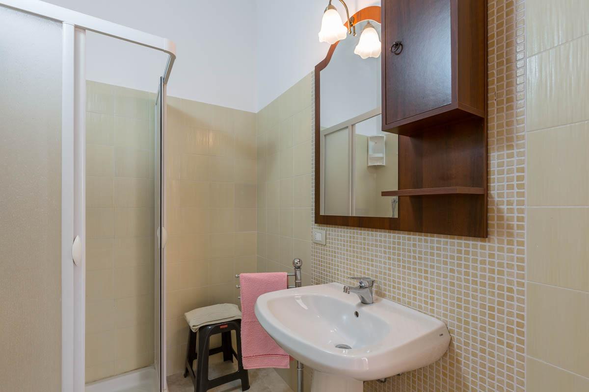 appartamento bagno casuzze