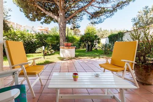 Villa Marinella - Casa Vacanza a Caucana