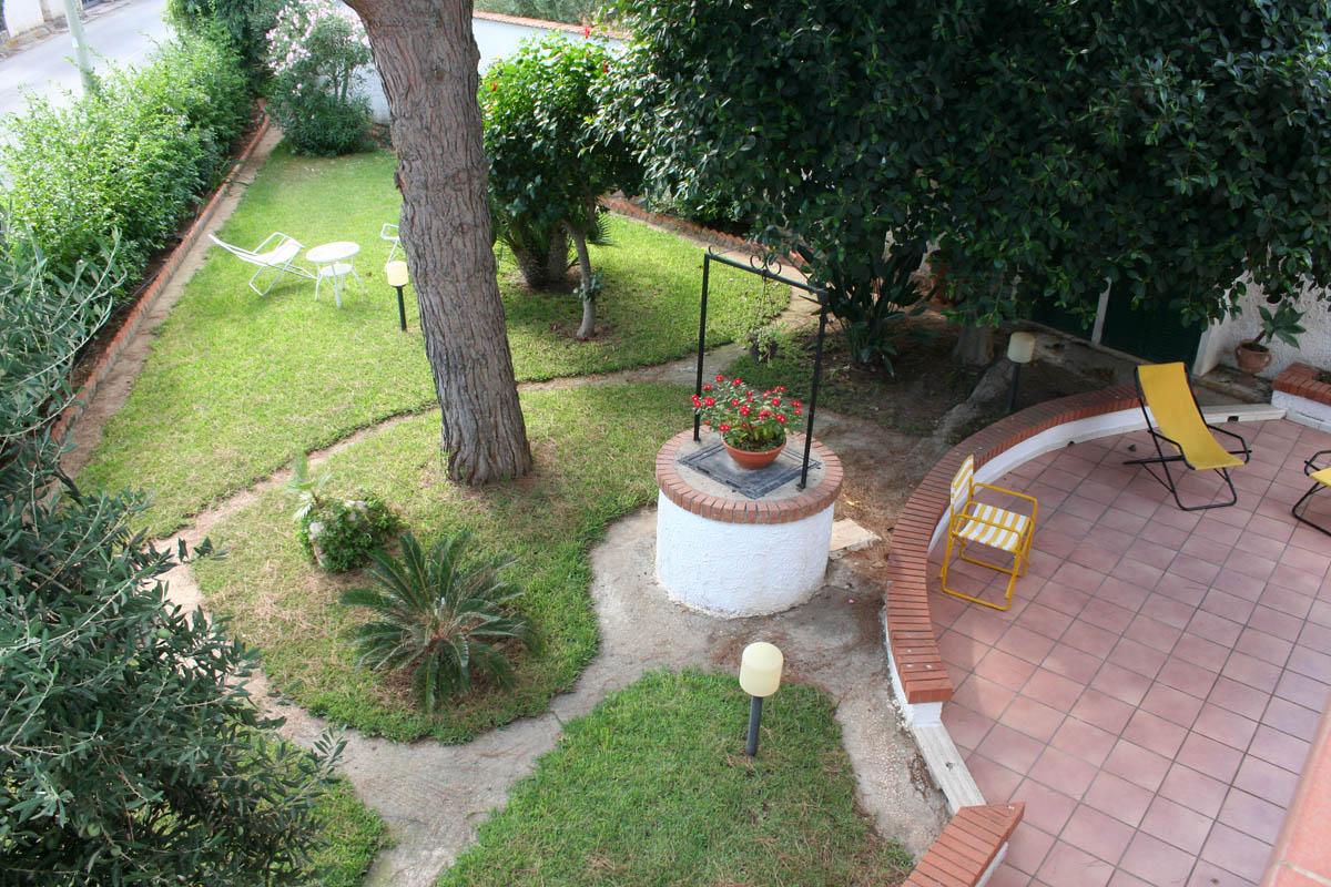 villa vacanze caucana